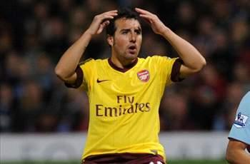 Cazorla: Arsenal must cut out inconsistency to challenge for title