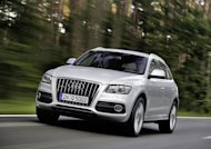 Audi Q5