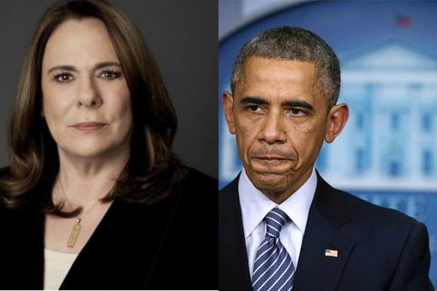 Candy Crowley Lands Exclusive With President Obama for Final 'State of the Union'