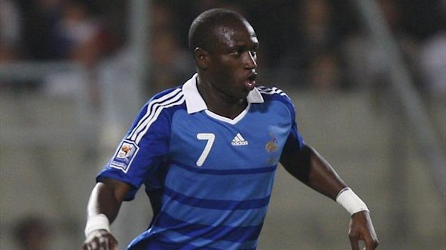 moussa sissoko, france national team
