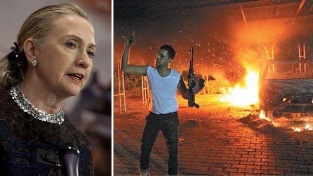 New questions about whether Clinton will testify on Benghazi