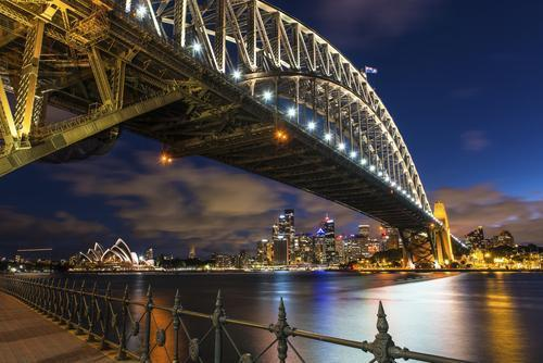 Spend 8 Nights in Australia, Airfare and Hotels Included, for Just $1,799!
