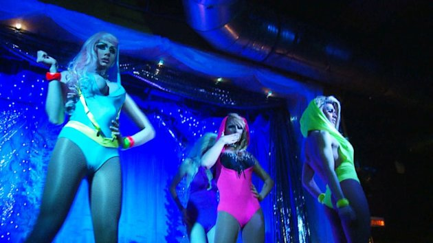 Russia's Largest Gay Nightclub Strives to Be a Haven Despite Horrific Attacks (ABC News)