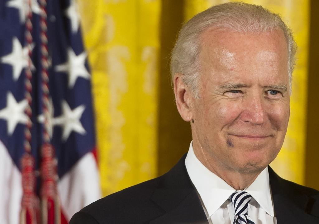 White House: Biden deserves 'time and space' to decide