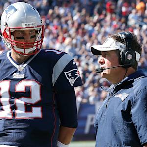 Does Super Bowl drought tarnish Brady-Belichick legacy?