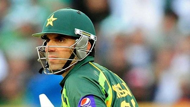 Misbah-ul-Haq hopes Pakistan can build on their ODI series victory over South Africa.