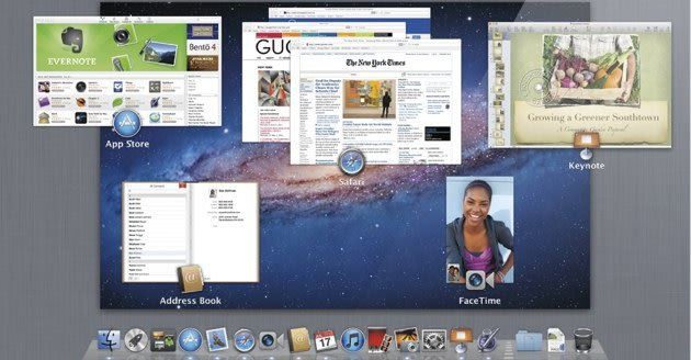 Apple accidentally charges up to $4,000 for OS X Lion downloads      (Yahoo! News)
