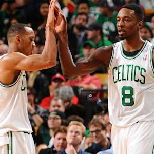 Steal of the Night: Avery Bradley