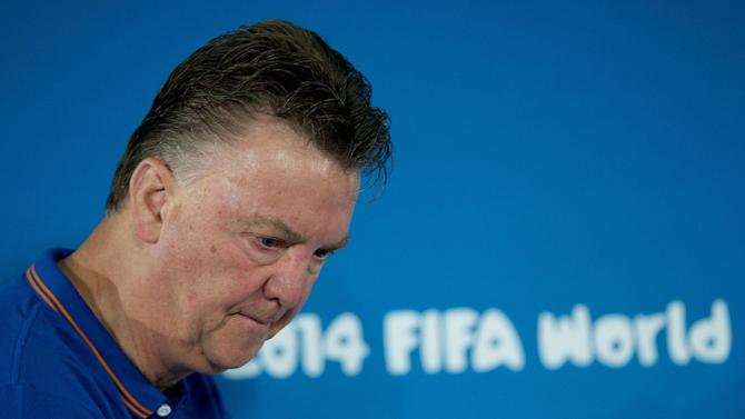 Netherlands looking to finish World Cup unbeaten