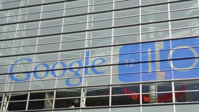 The Best Photos From Google I/O