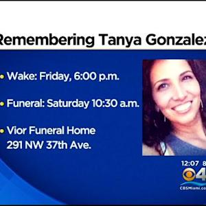 Funeral Set For Missing Woman Found In Trunk Of Car