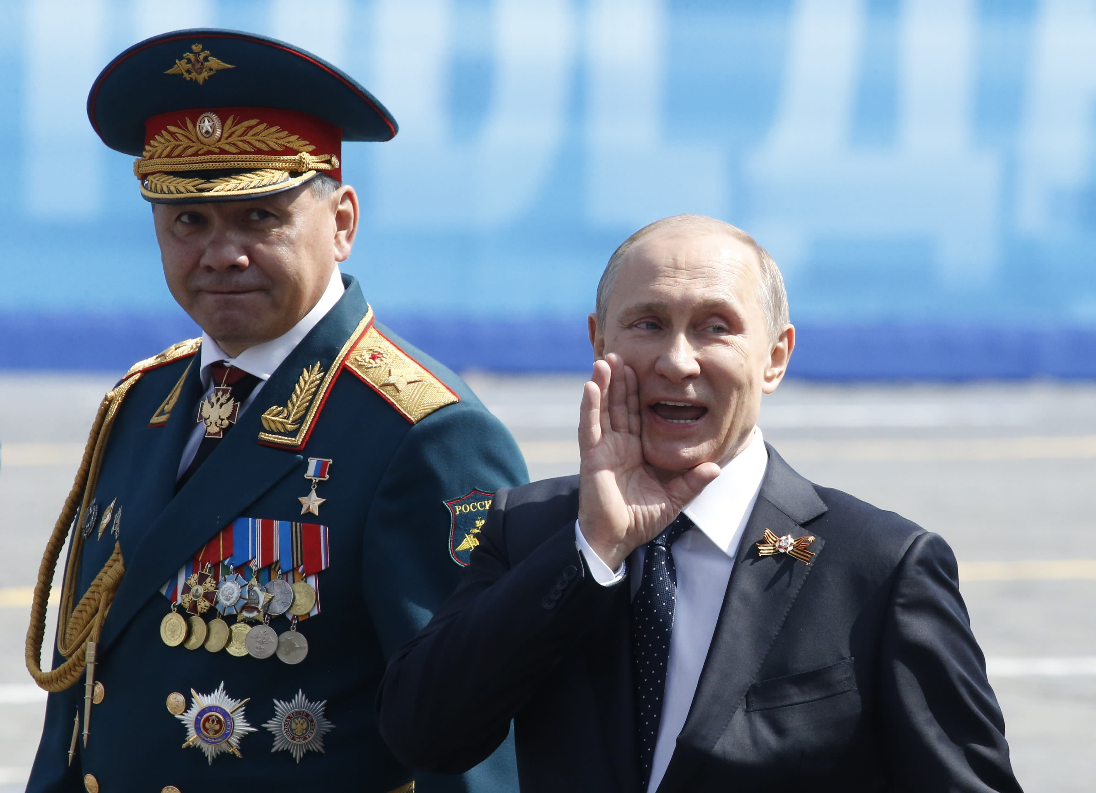 Putin is going to extreme lengths to hide Russian soldiers who are dying while fighting in Ukraine