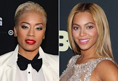Keyshia Cole,  Beyonce | Photo Credits: Mark Davis/Getty Images; Jim Spellman/WireImage