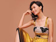 Fala Chen confirmed married!