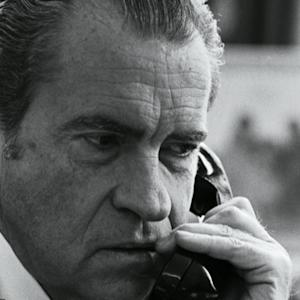 """The Nixon Tapes"": How secret audio tapes brought a president to his knees"