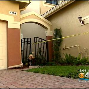 Man Killed Wife, Son With Crossbow In Weston Home