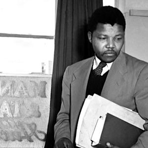 Mandela: The political prisoner who would change a country