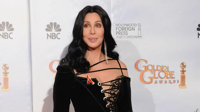 Cher to Guest Judge, Sing at 'DWTS' Tribute Show