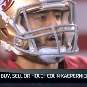 Buy, Sell or Hold: NFC West quarterbacks