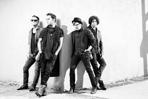 Fall Out Boy Pay Homage to 'Flappy Bird' With 'Fall Out Bird'