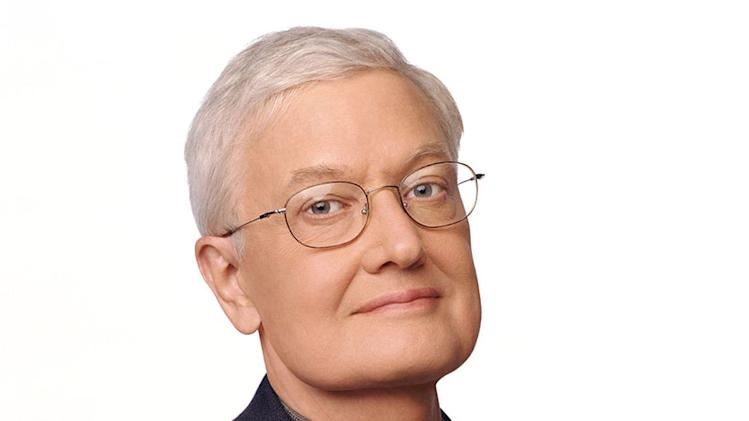 Roger Ebert (Jun. 18, 1942 - Apr. 4, 2013)