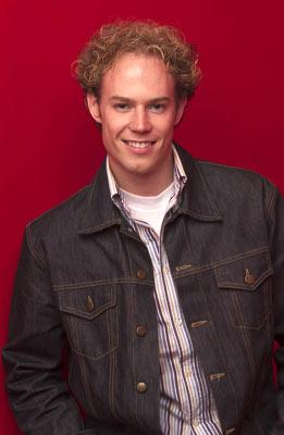 "John Preator is one of the contestants on Season 3 of ""American Idol."""