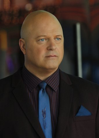 Michael Chiklis as Vincent Savino in 'Vegas' -- CBS