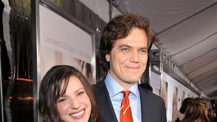 Revolutionary Road LA Premiere 2008 Michael Shannon