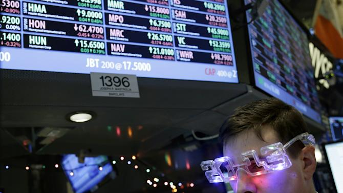 Stocks shoot up as investors bet on 'cliff' deal