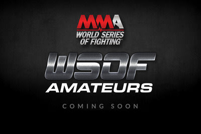 World championship Mixed Martial Arts (MMA) promotion World Series of Fighting will award the winners of its new amateur division with professional co...