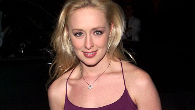 Mindy McCready Found