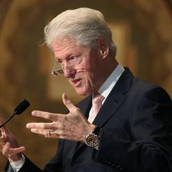 Bill Clinton: Nothing 'Sinister' In Foreign Donations To Foundation