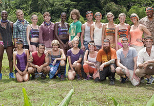 Survivor 26 | Photo Credits: Monty Brinton/CBS