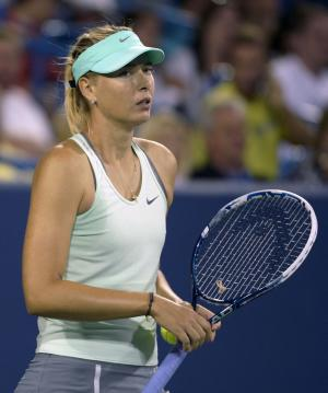 Maria Sharapova hires Sven Groeneveld as coach