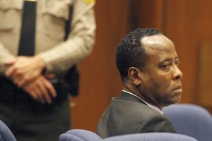 Conrad Murray, Michael Jackson's Doctor, Released From Jail Two Years Early