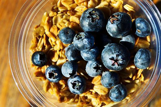 7 Foods to Cheat Your Way to The Perfect Summer Body