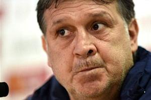 Gerardo Martino: If Barca plays well, we will win