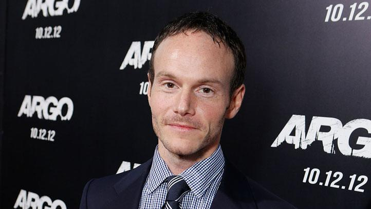 "Chris Terrio, ""Argo"""