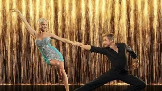 Kellie Pickler and Derek Hough, Season 16, 'Dancing with the Stars' -- ABC