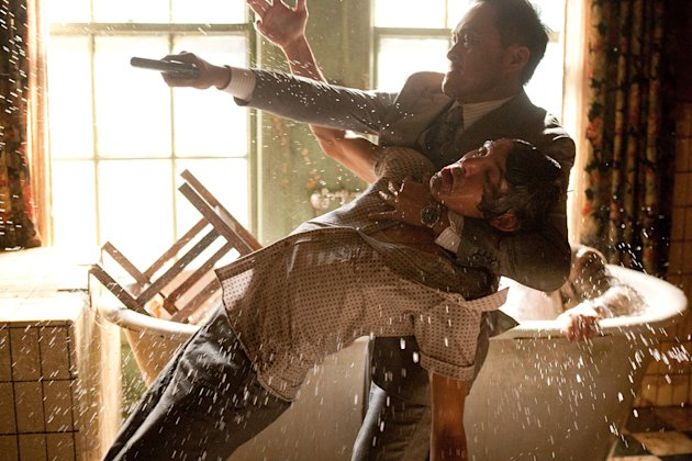 Inception Warner Bros Pictures 2010 Ken Watanabe Lucas Haas