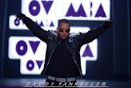 Daddy Yankee-Facebook