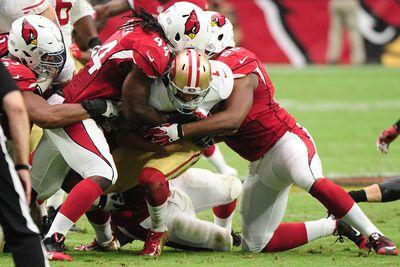 Fantasy football advice, Week 12: Who to start/sit for Cardinals vs. 49ers