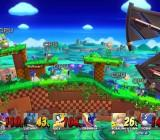 Nintendo updates Super Smash Bros. for Wii U with 15 more 8-player stages