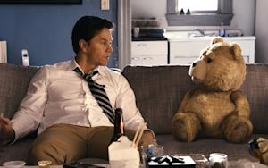 Box Office Report: Seth MacFarlane's 'Ted' Breaks Records
