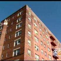 8-Year-Old Girl Killed In High-Rise Building Fall In West Philadelphia