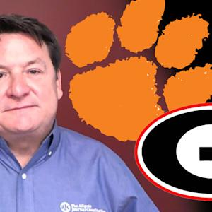 Clemson-UGA Preview: Breaking Down The Bulldogs