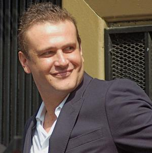 Jason Segel Splits from Michelle Williams - 5 Women He Should Date Next