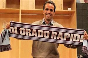 The MLS Wrap: Pareja tenure ends in Colorado, but tug-of-war just beginning
