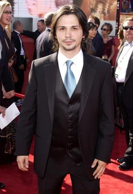 Freddy Rodriguez 55th Annual Emmy Awards - 9/21/2003