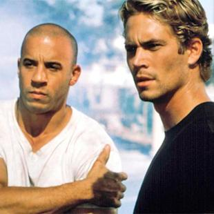 Vin Diesel se despide de Paul Walker